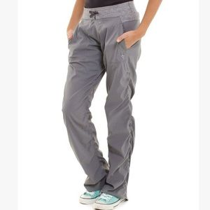 Ivivva ruched to live dance active pants